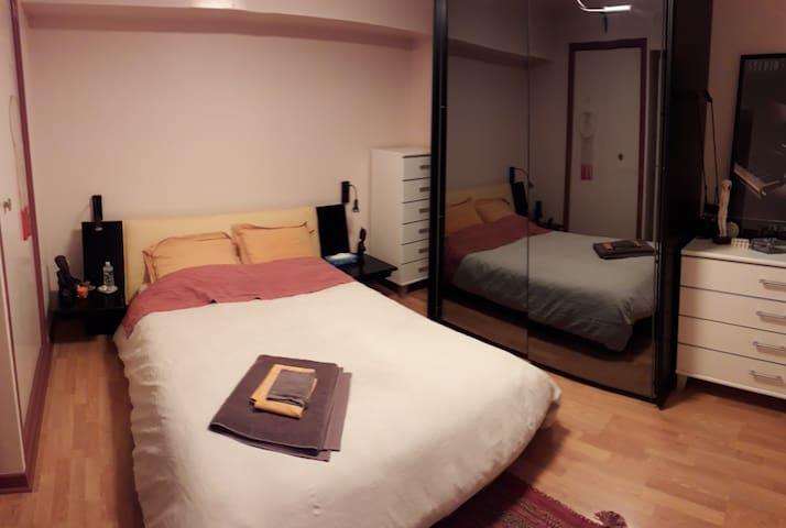 Chambre 3 - 1er étage