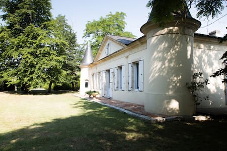 Gîte La Demeure du Château Bournac