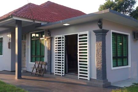 Villa Aliaa Homestay in the Kota Bharu City - Kota Bharu