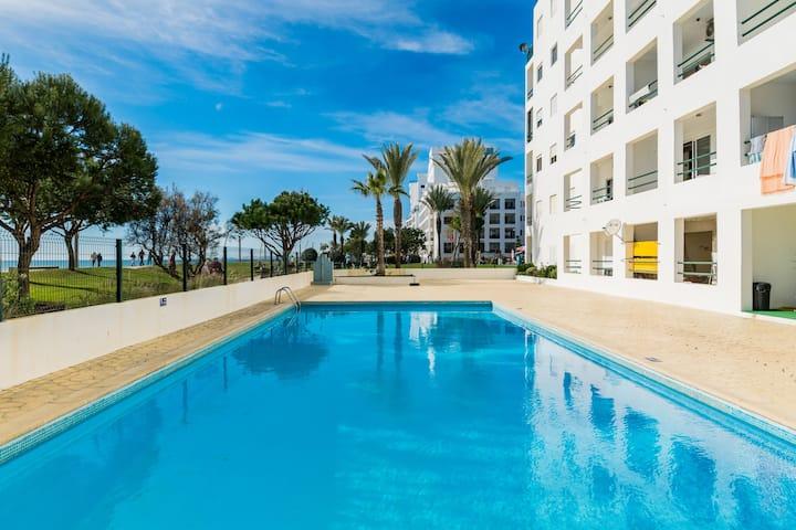 Ferrell Green Apartment, Quarteira, Algarve