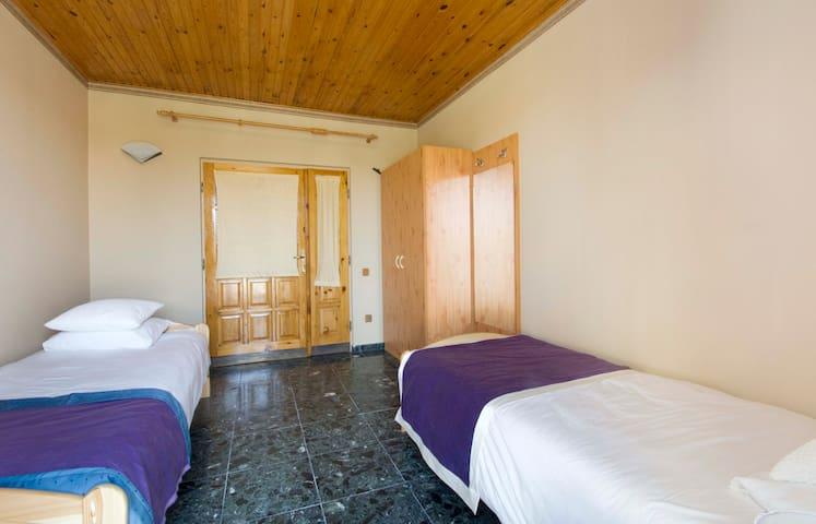 Home of Danube Family Hostel (Budapest)room6nd - ブダペスト - 別荘