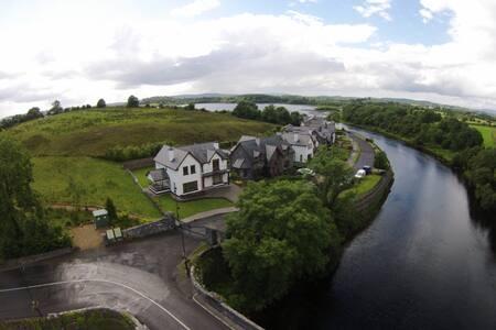 The Bridge house - Carrick-On-Shannon