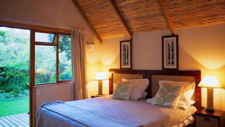 Hadeda Lodge