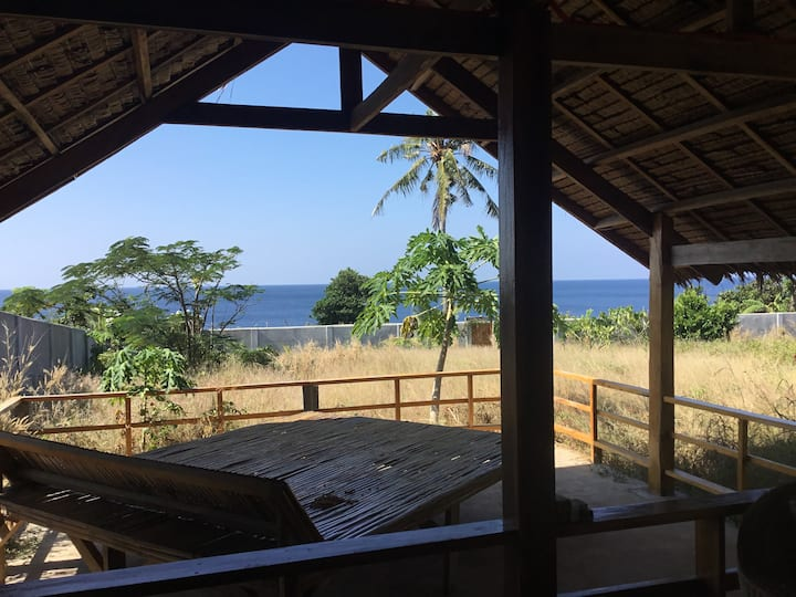 Homestay by the sea with breakfast - Siquijor