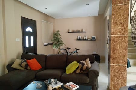 Pantia Residence Room#2