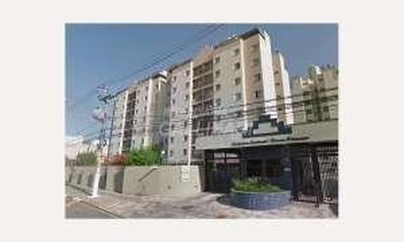 Apartamento com suíte, em Campinas - SP - Brasil.
