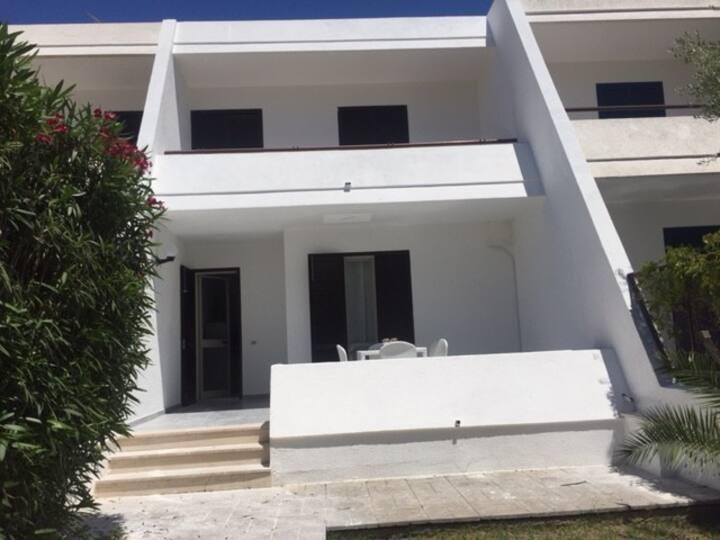Casa Lucia - Santa Caterina