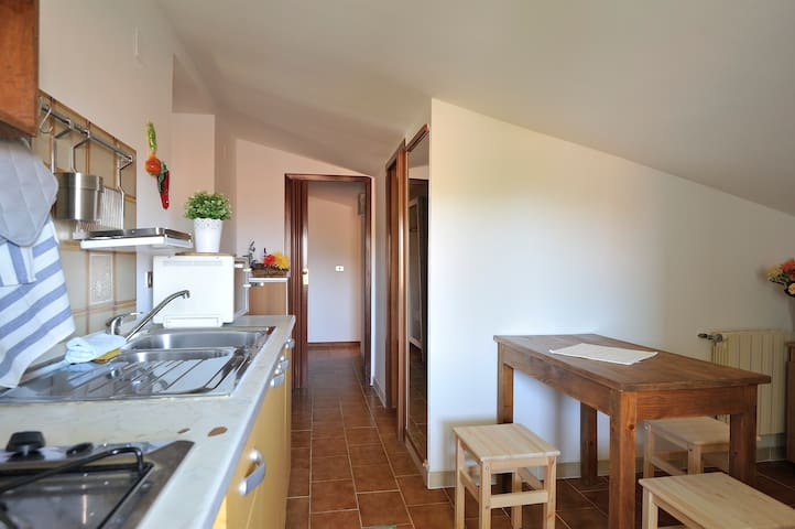 Apartment Tortolì-Arbatax