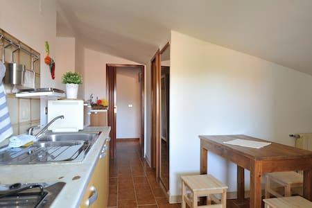 Apartment Tortolì-Arbatax