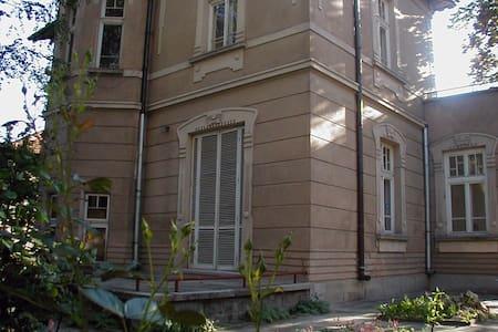 Stoyan Staynov House
