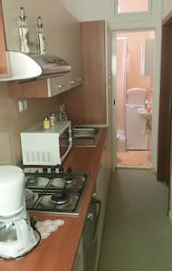 Apartments Jadranka / Studio S1 - Kastel Novi