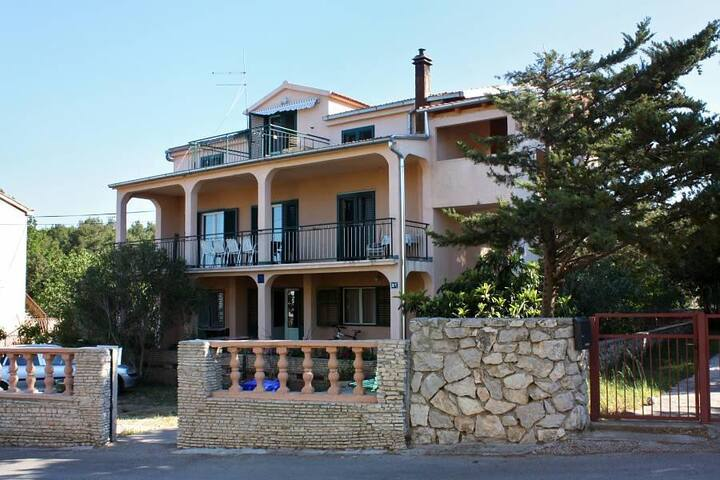 Three bedroom apartment with terrace Biograd na Moru, Biograd (A-368-a) - Biograd na Moru - Byt
