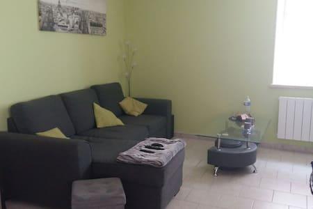 Joli petite maison moderne de 60m2 - Champs-sur-Yonne