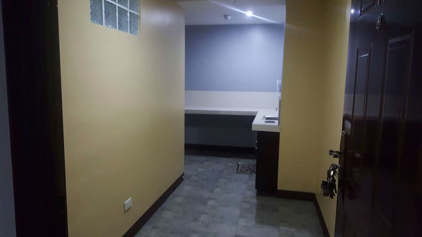 A room good for 6 (Unit H) - Baguio City - Apartamento