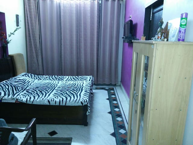 Comfy full independent house - Delhi - Talo
