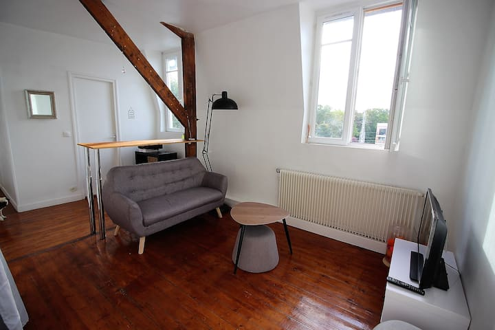 CHANTILLY GARE - Lovely and comfortable apartment