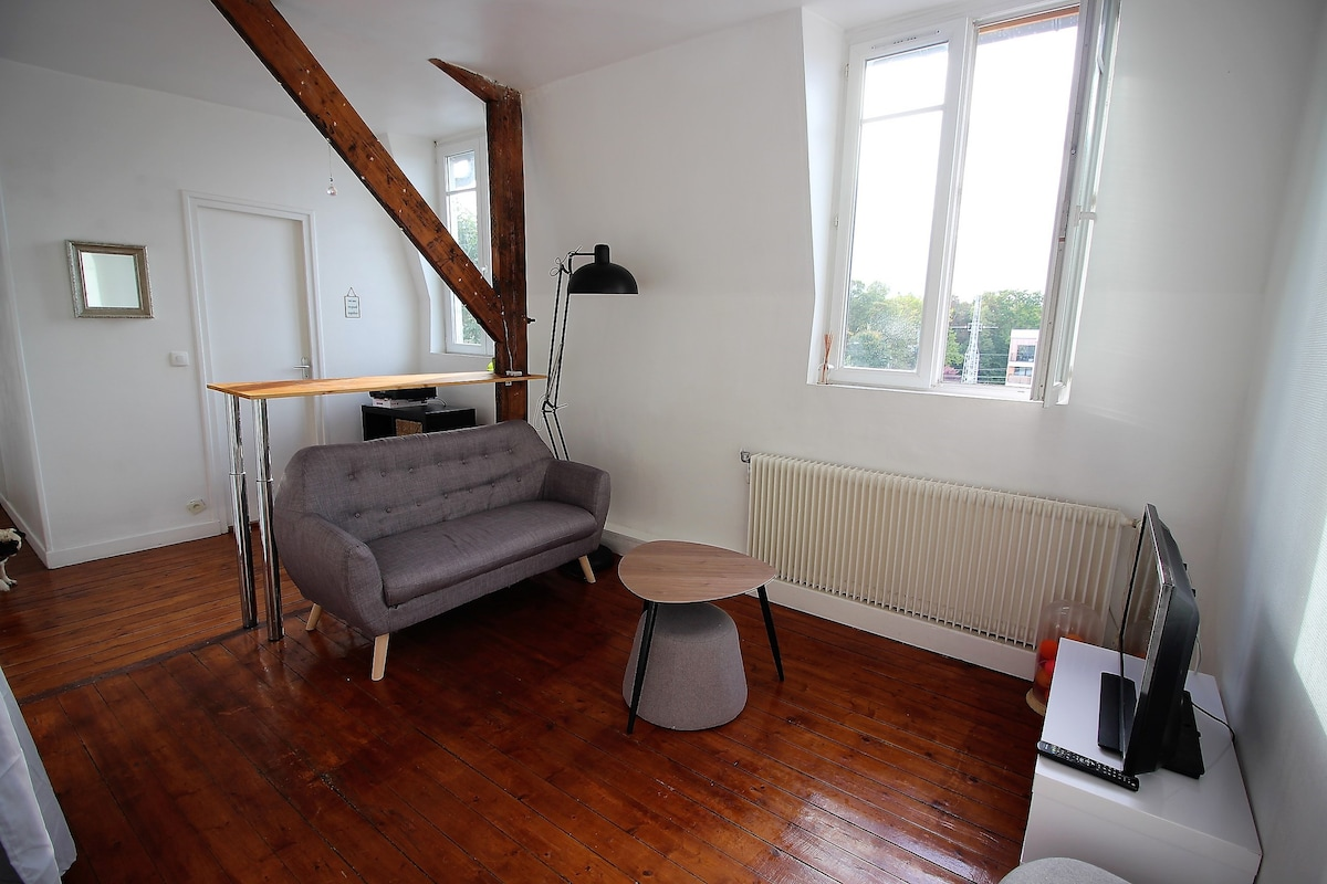 Great CHANTILLY GARE   Lovely And Comfortable Apartment   Apartments For Rent In  Chantilly, Hauts De France, France Nice Ideas