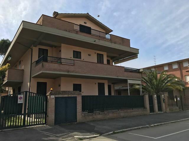 La casa sul mare - Marina di Grosseto - Apartment