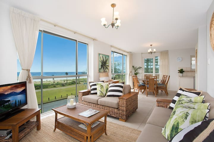 King Tide - Broadbeach - Apartment