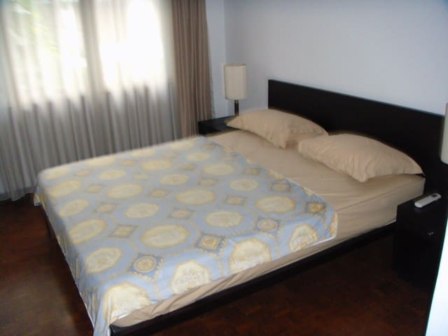 Bedroom in Townhouse, Cipete, South Jakarta - Cilandak - Apartment