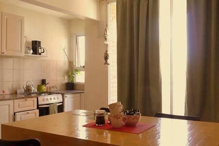 R II. Perfecta ubicación, amplio, limpio. Cochera - Rosario