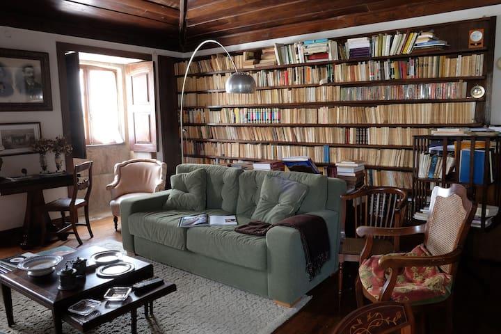 Charming Manor House in Alto Minho - Melgaço