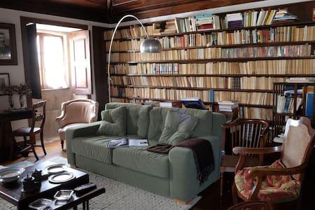 Charming Manor House in Alto Minho - Melgaço - 別墅