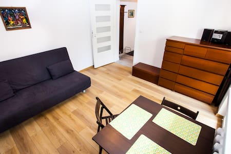 Apartament Rabka-Zdrój, u Cioci Zosi
