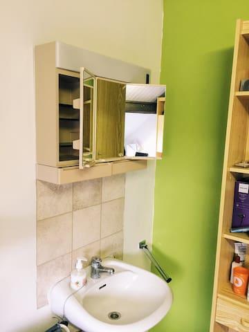 Cozy duplex room in Leuven center - Leuven - Loft