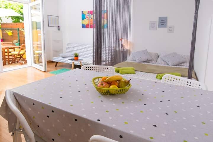 Studio Apartment Nina Pula