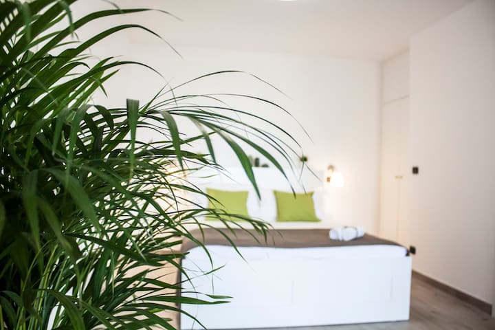 Green Living Taormina Apartment
