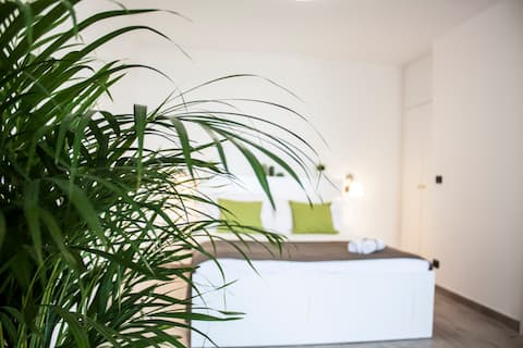 Green Living Taormina Apartment