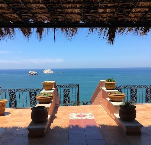 Casa Del Cerro Penthouse (2 Guests)