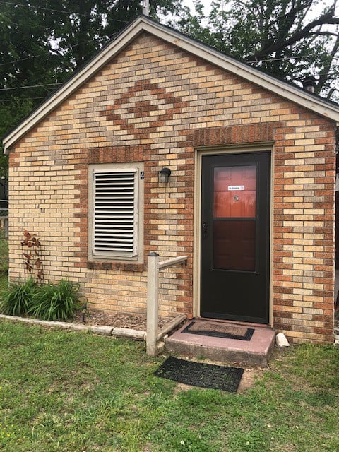 Quiet Cottage #4