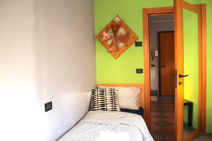 SARCA VALLEY GUESTHOUSE - Dro - Appartement