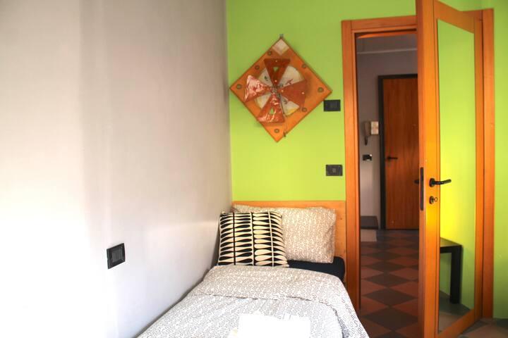 SARCA VALLEY GUESTHOUSE - Dro - Apartment
