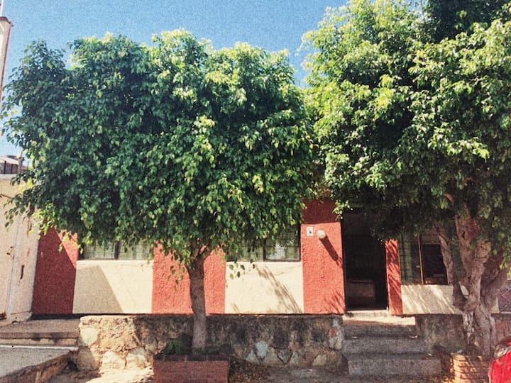 Shunco house