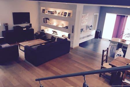 Maison complète à Weyersheim - Weyersheim - Дом