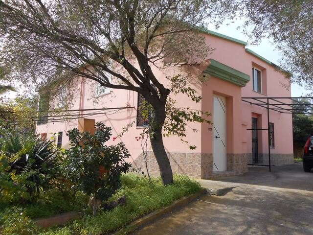 Casa vacanze a 1,5 km dal mare - Torre di Bari - Lägenhet
