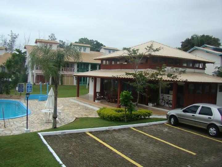Vila dos Açores - Private Condominium