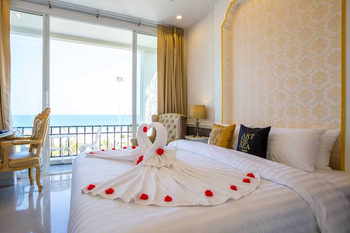 Art De Sea Hua Hin (Executive Seaview)