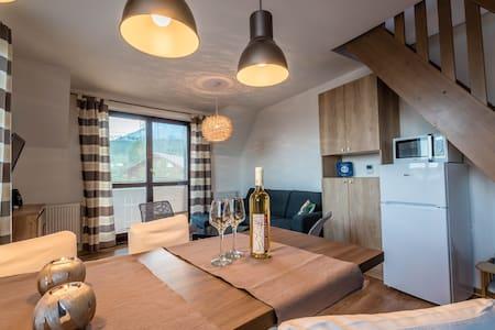 Apartment Jamy - Vysoké Tatry - Apartmen
