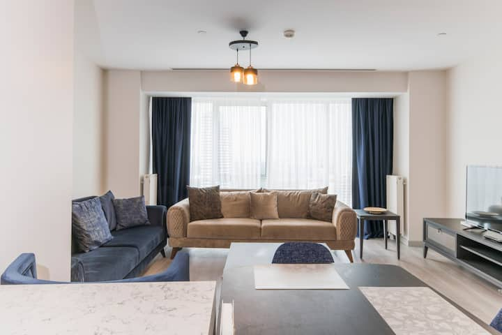Elite 1 Bedroom Family Residence DV