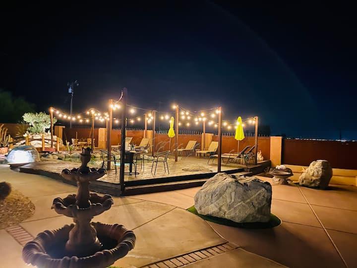 Mi Kasa Hot Springs Resort (ADULTS ONLY)