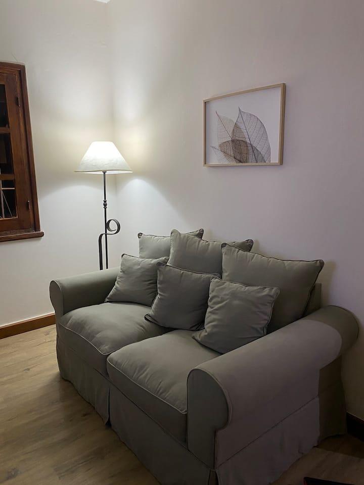 Apartamento Completo en el centro de Durazno