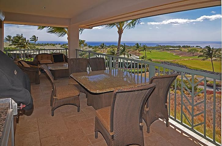 UH201-Beautiful Model Unit, Best Location and View