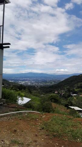 El Alto de Salitral Santa Ana.