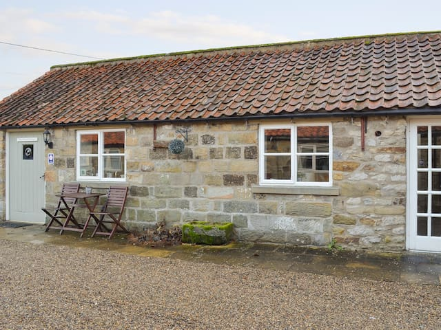 Moorland Cottage (UK2164)
