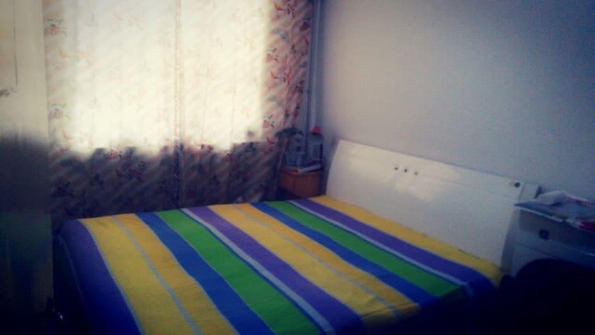 月牙小站 - Jiuquan - Apartment