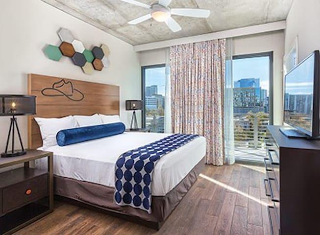 Two-Bedroom Condo at WorldMark by Wyndham - Austin